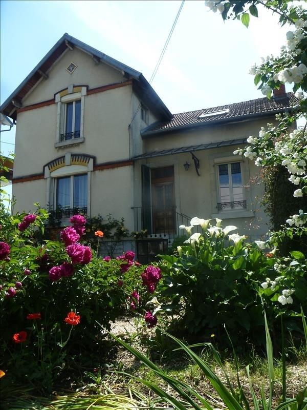 Vente maison / villa Besancon 330000€ - Photo 1