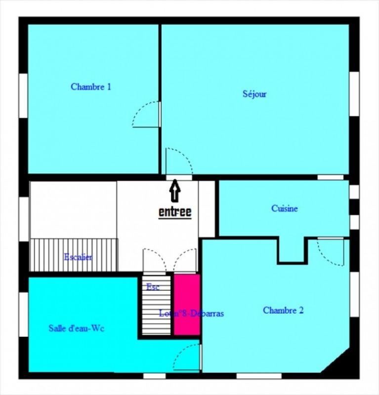 Vente appartement Vanves 369000€ - Photo 7