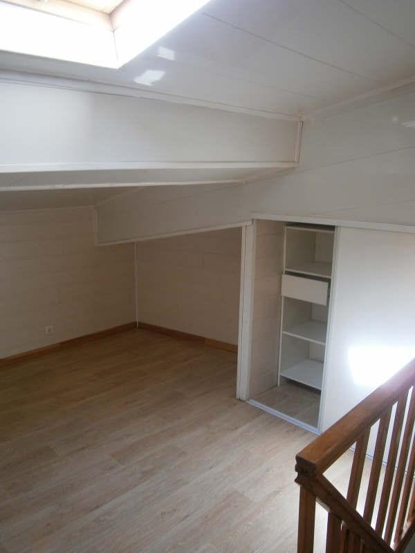 Revenda apartamento St laurent de la salanque 52500€ - Fotografia 2