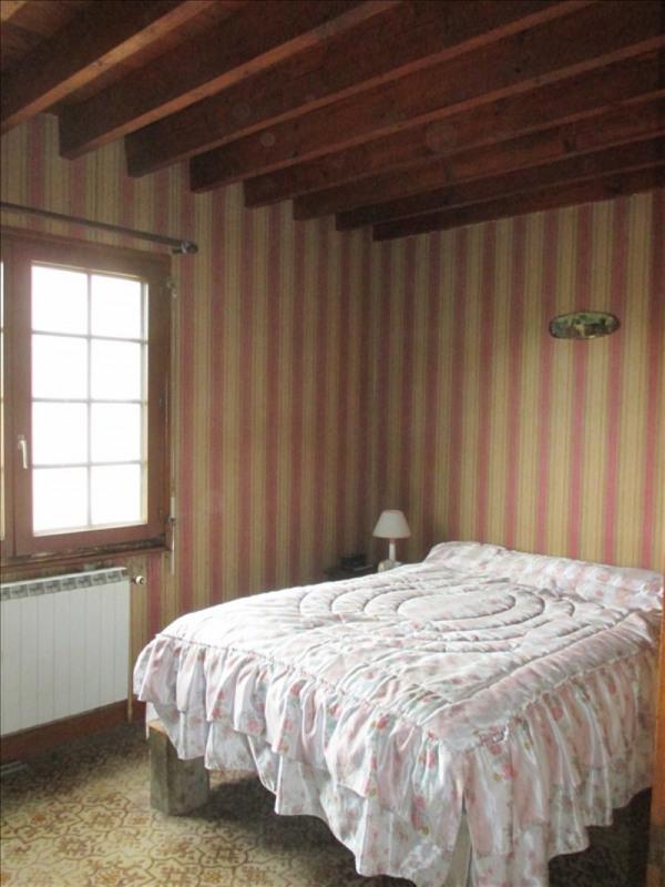 Sale house / villa St quentin 86000€ - Picture 5