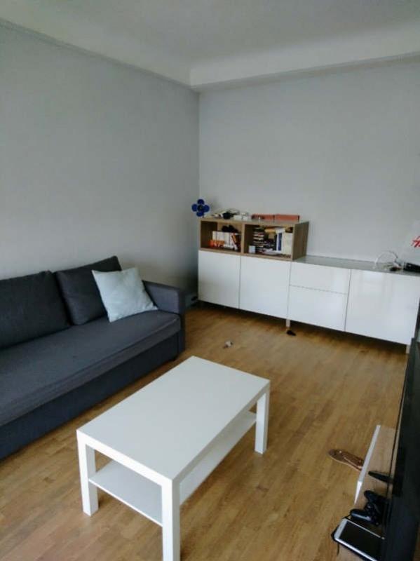 Vendita appartamento Sartrouville 121000€ - Fotografia 2