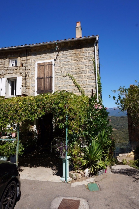 Vente maison / villa Urbalacone 120000€ - Photo 1