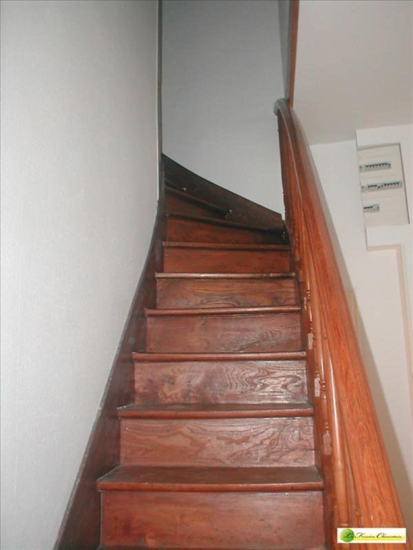 Rental apartment Angoulême 639€ CC - Picture 5