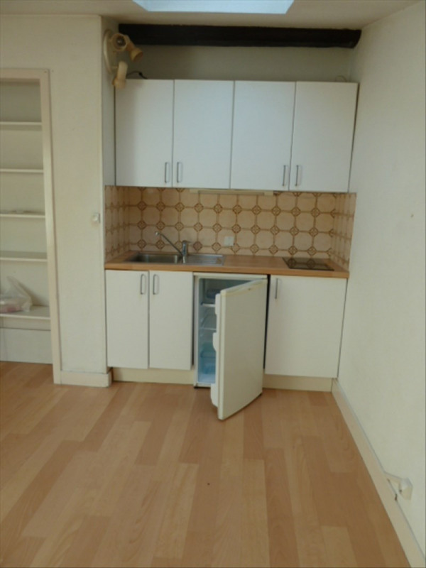 Location appartement Bordeaux 530€ CC - Photo 2