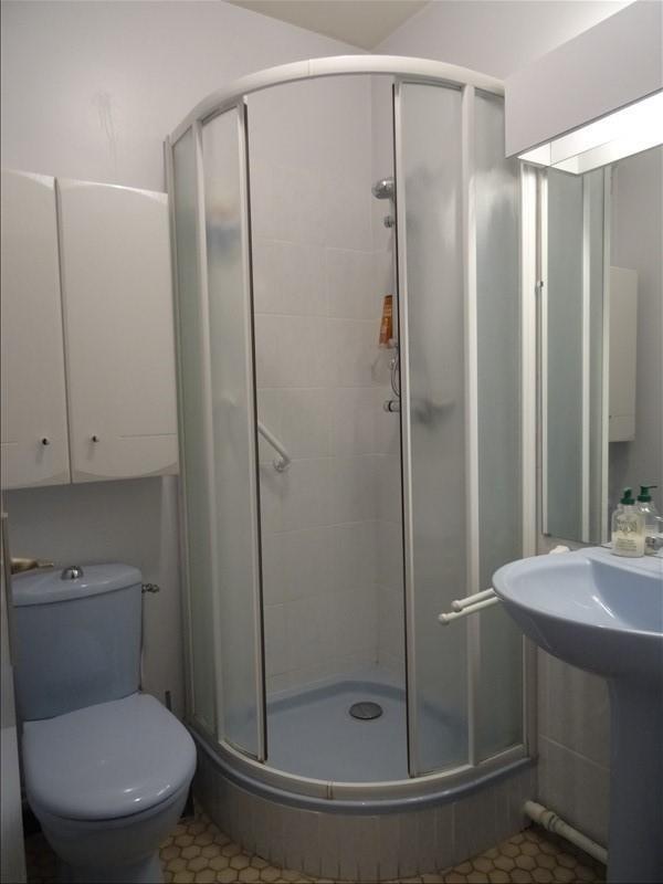 Vente appartement Moulins 190000€ - Photo 7