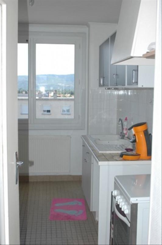Sale apartment Montelimar 117000€ - Picture 4