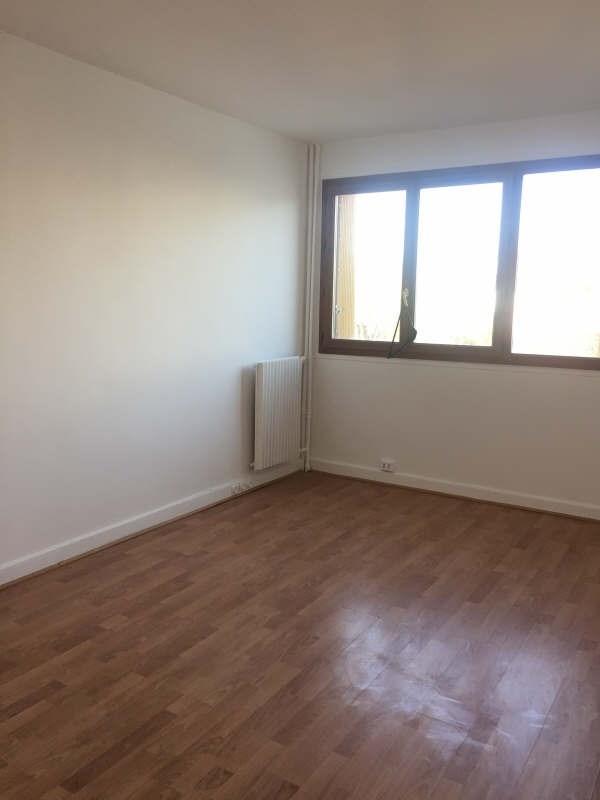 Rental apartment La varenne st hilaire 1450€ CC - Picture 8