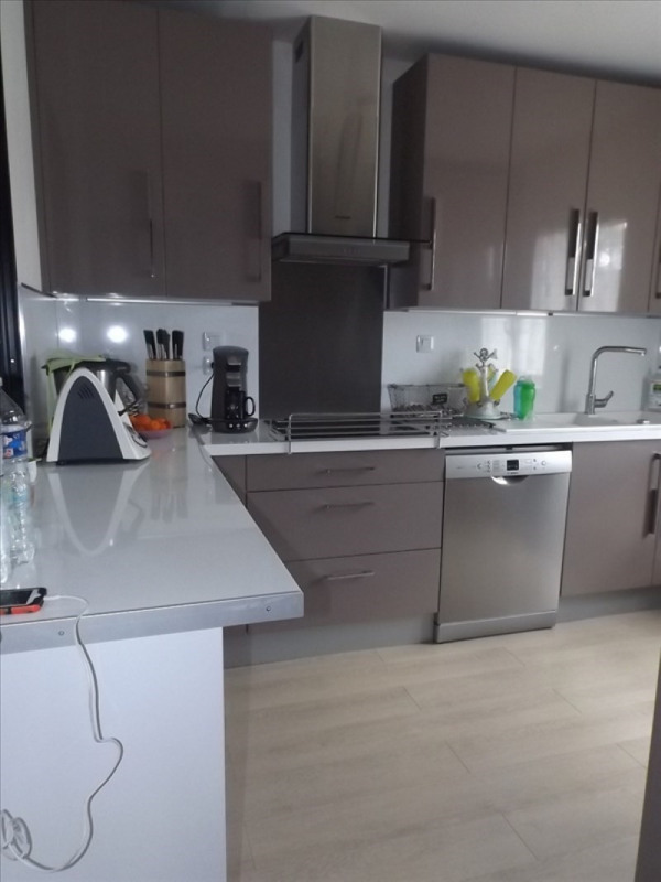 Sale house / villa Senlis 260000€ - Picture 4