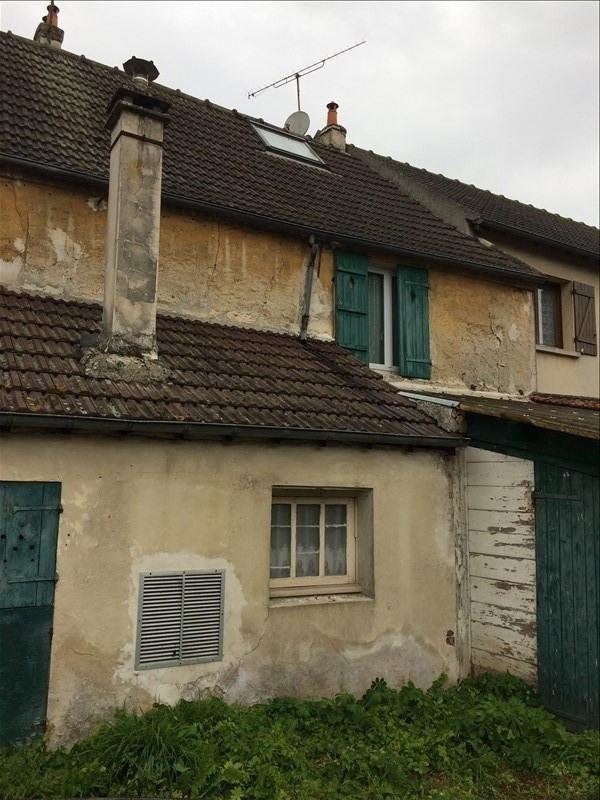 Vente maison / villa St jean les deux jumeaux 179000€ - Photo 4