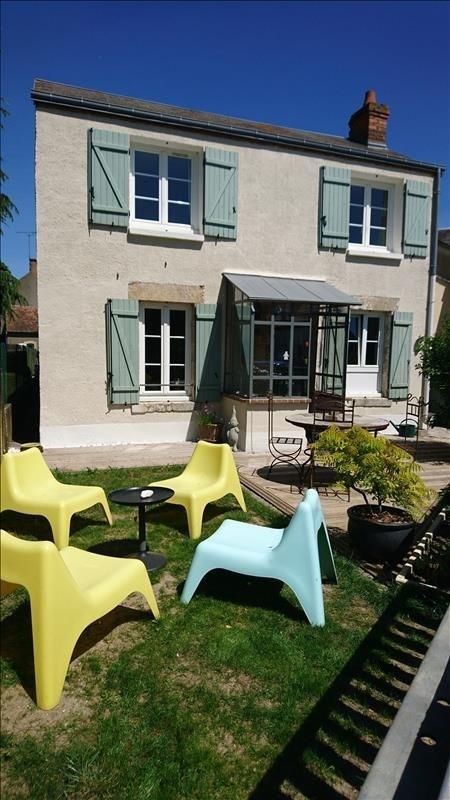 Sale house / villa Sigloy 136000€ - Picture 1