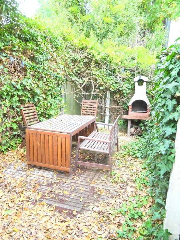 Sale apartment Bois colombes 269000€ - Picture 2