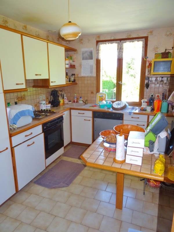 Vente maison / villa St ouen l aumone 295000€ - Photo 5