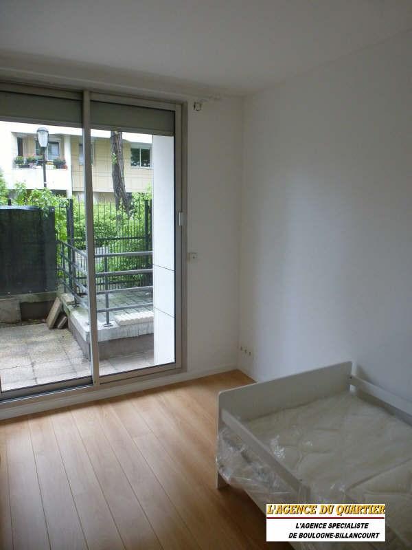 Vente appartement Boulogne billancourt 698000€ - Photo 5
