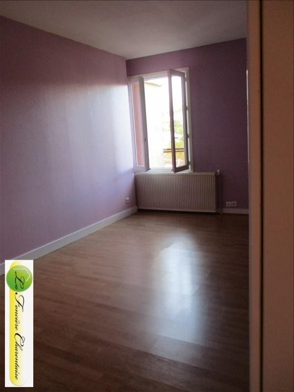 Rental apartment Angoulême 475€ CC - Picture 5