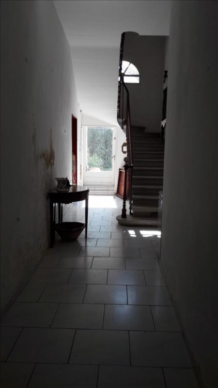 Vente maison / villa Marsillargues 442000€ - Photo 9