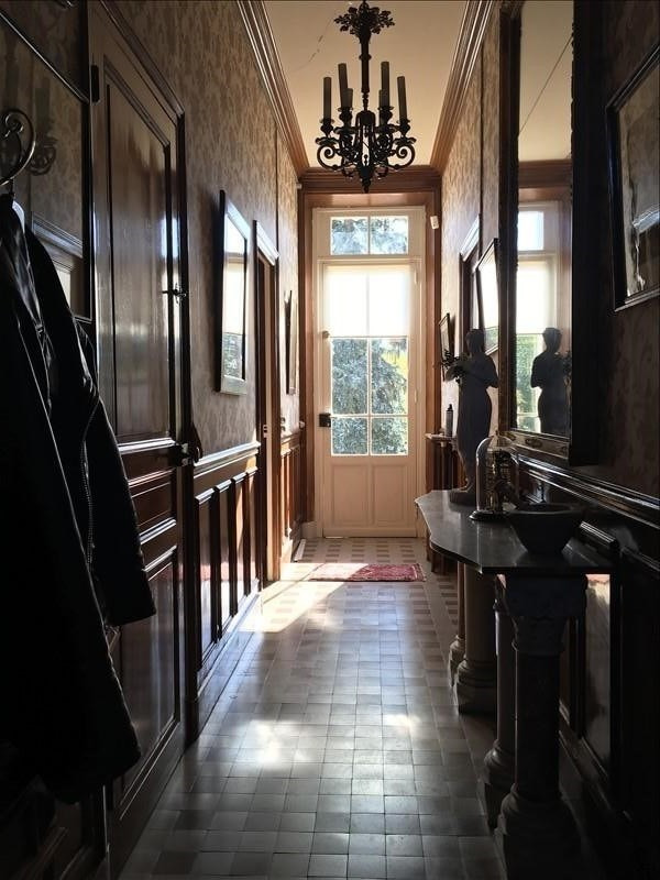 Sale house / villa Sens 330000€ - Picture 3