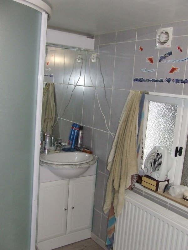 Sale house / villa Avesnes sur helpe 64600€ - Picture 7