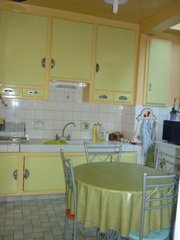Vente maison / villa Mortagne au perche 214000€ - Photo 7