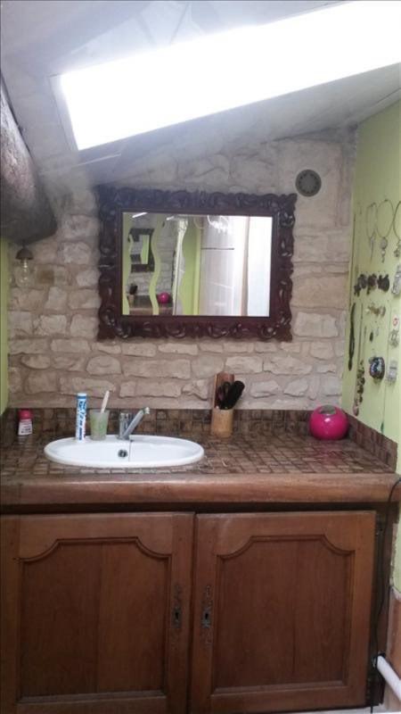 Vente maison / villa Aigre 107000€ - Photo 11