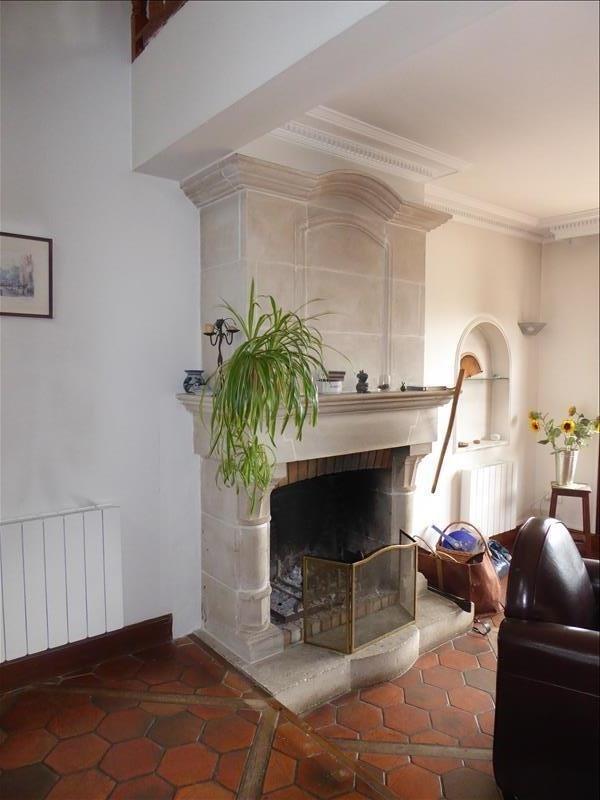 Sale house / villa Antony 478000€ - Picture 3