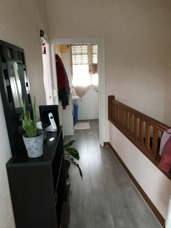 Location maison / villa St just le martel 690€ CC - Photo 7