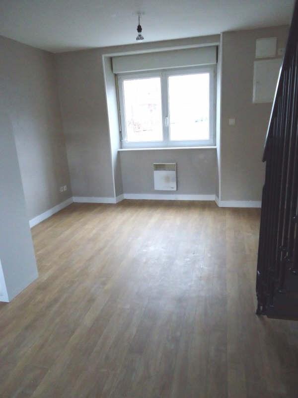 Rental apartment Plabennec 350€cc - Picture 1