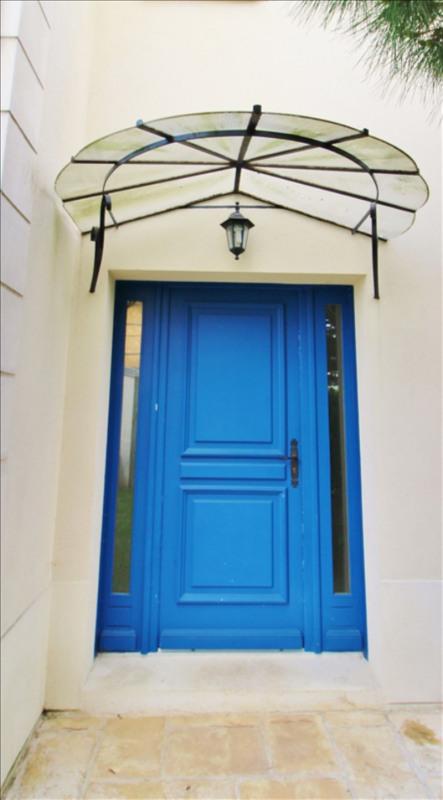 Sale house / villa Chatou 820000€ - Picture 3