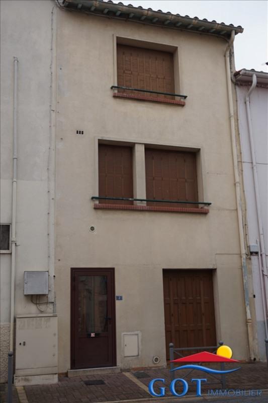 Verkoop  huis Bompas 88000€ - Foto 3