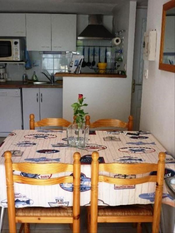 Vente maison / villa La tranche sur mer 141885€ - Photo 6