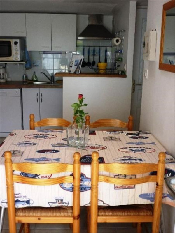 Sale house / villa La tranche sur mer 141885€ - Picture 6