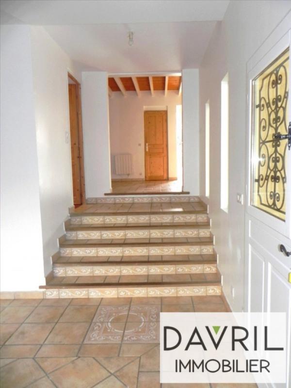 Sale house / villa Andresy 579000€ - Picture 4
