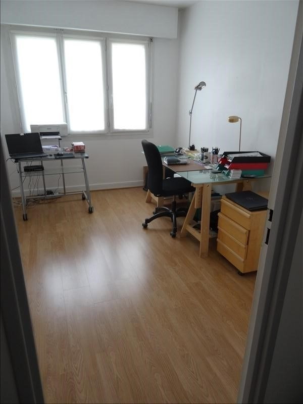 Vente appartement La varenne st hilaire 265000€ - Photo 4