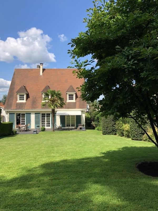 Vente maison / villa Bouffemont 625000€ - Photo 2