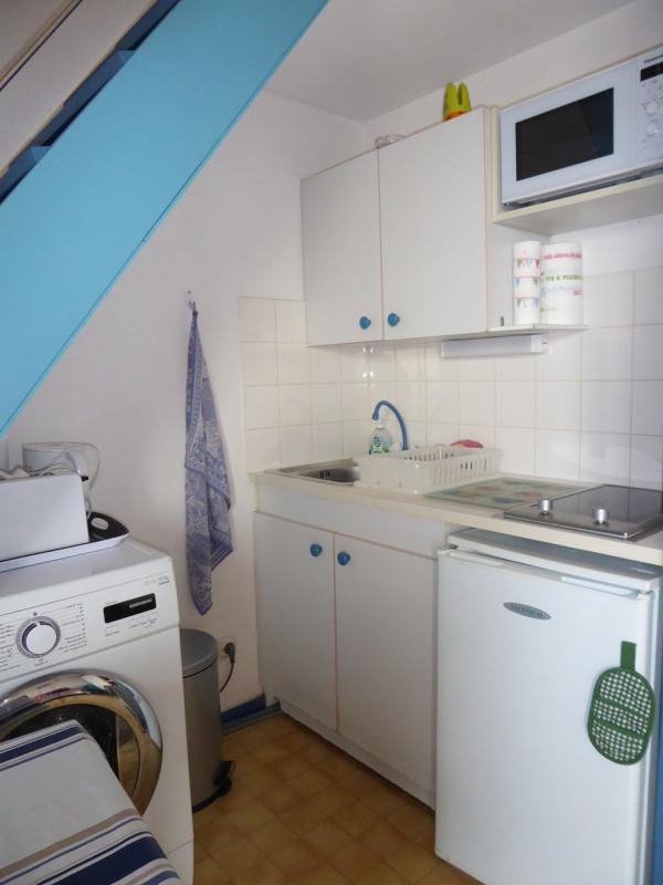 Verhuren vakantie  appartement Biscarrosse plage 350€ - Foto 4