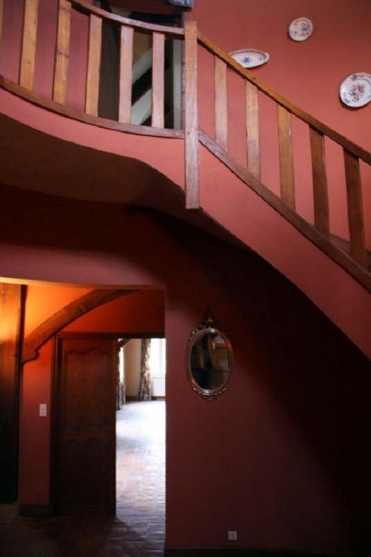 Sale house / villa Conches en ouche 410000€ - Picture 8