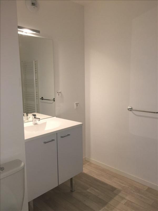 Location appartement Rennes 536€ CC - Photo 3
