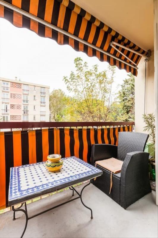 Sale apartment Aix en provence 265000€ - Picture 4
