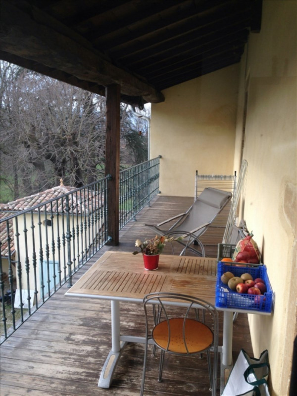 Rental apartment Assieu 850€ CC - Picture 5