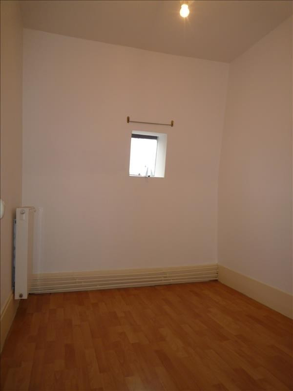 Rental apartment Le raincy 750€ CC - Picture 4