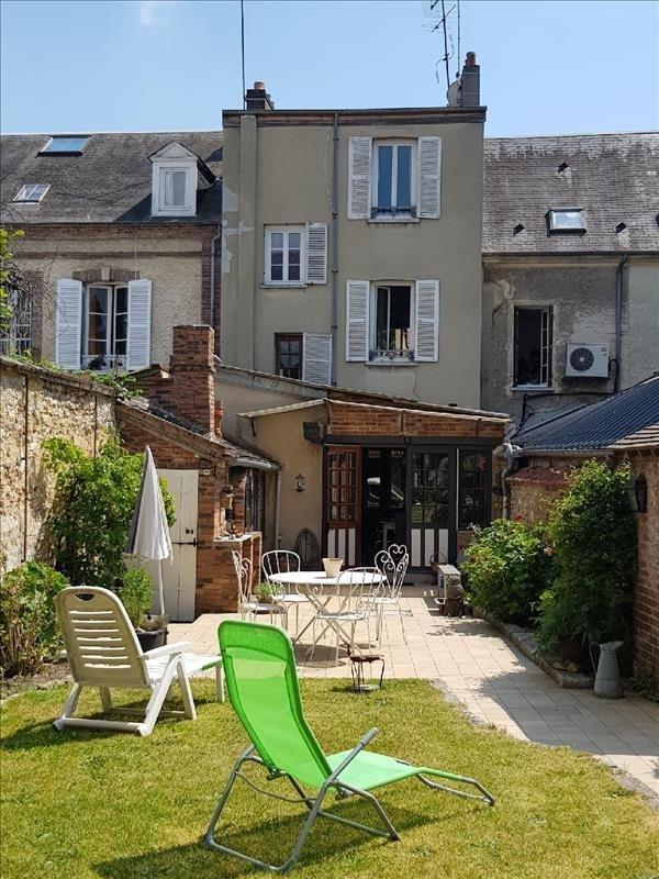 Sale house / villa Pacy sur eure 429500€ - Picture 2