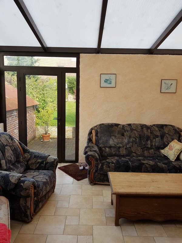 Vente maison / villa Bornel 216200€ - Photo 2