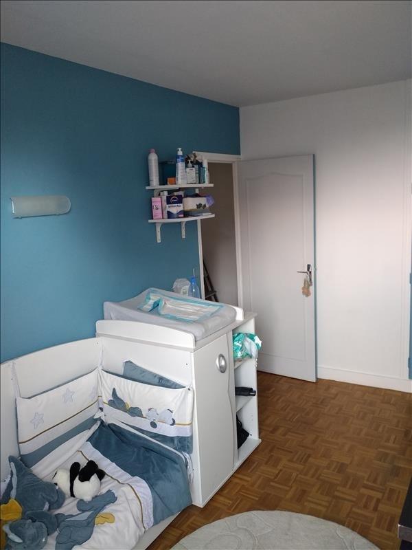 Sale apartment Palaiseau 293550€ - Picture 2