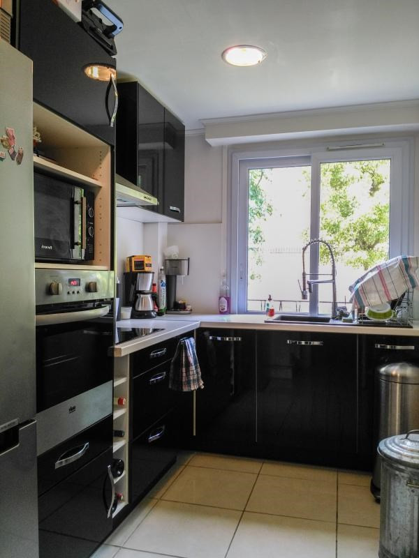 Vente appartement Villennes sur seine 178 000€ - Photo 3
