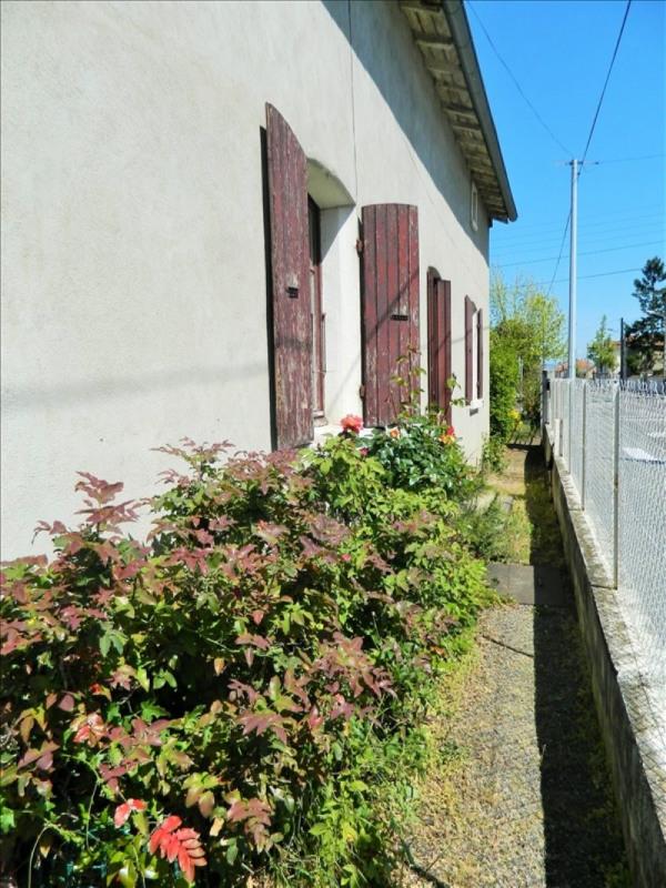 Vente maison / villa Riorges 77000€ - Photo 2
