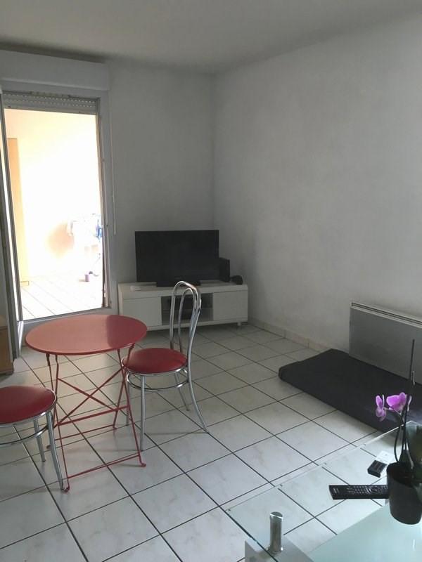 Rental apartment Villeurbanne 585€ CC - Picture 3