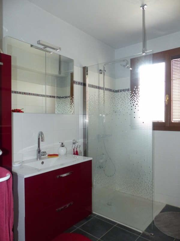 Vente maison / villa Vergigny 198000€ - Photo 6