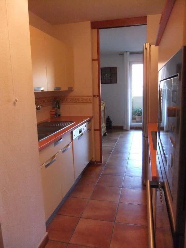 Vente appartement Sete 330000€ - Photo 3