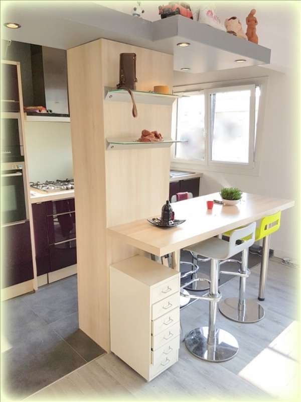 Vente appartement Villemomble 170 000€ - Photo 2