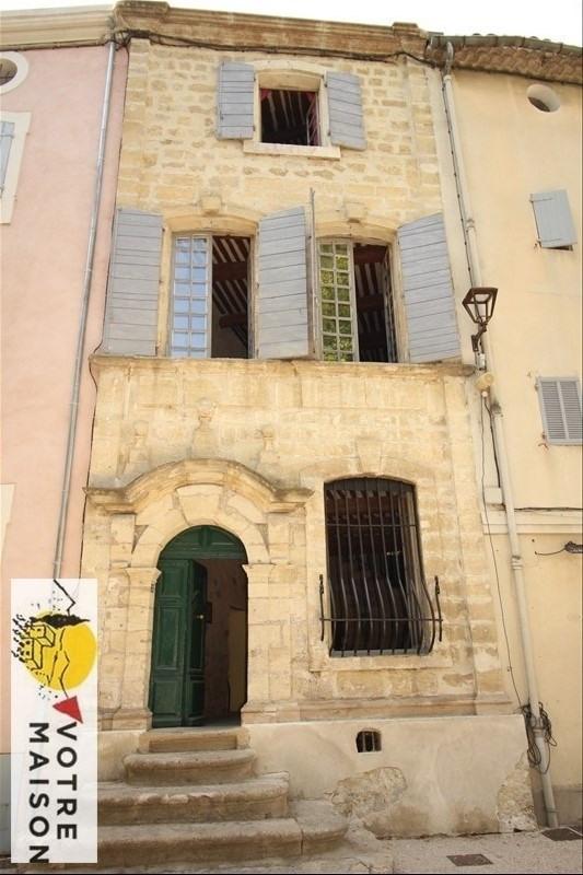 Sale house / villa Pelissanne 279000€ - Picture 5