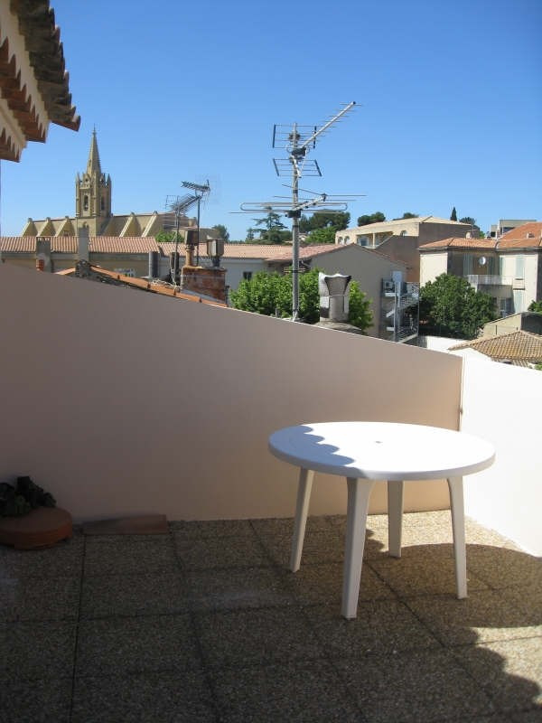 Rental apartment Salon de provence 550€ CC - Picture 4